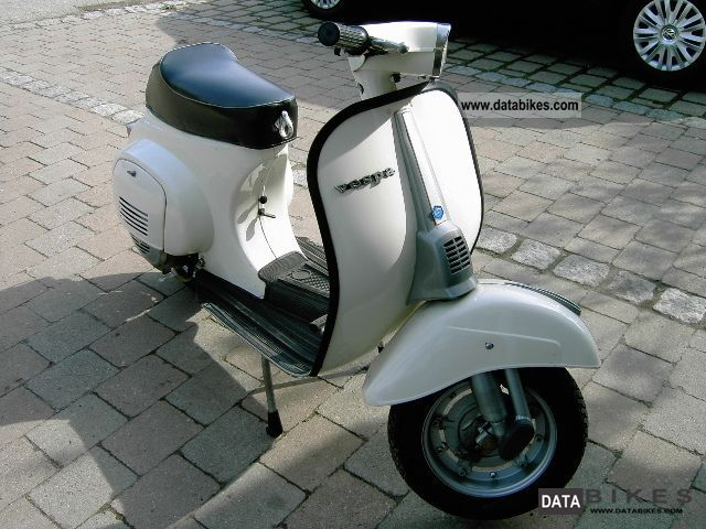 Vespa  50 Special 1979 Vintage, Classic and Old Bikes photo