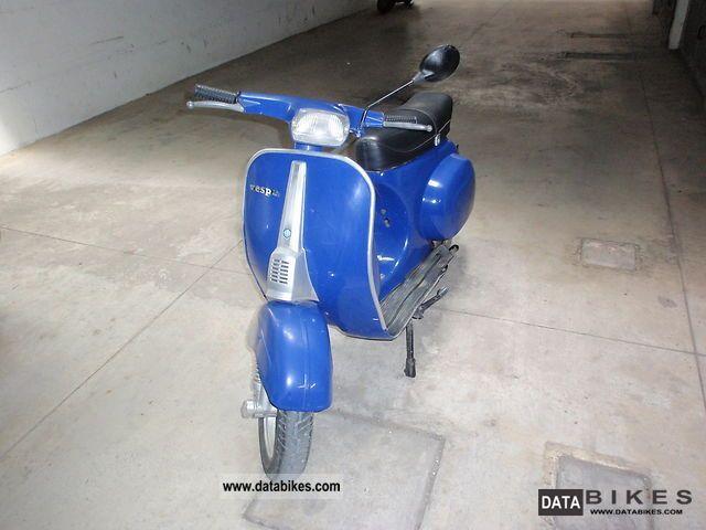 1981 Vespa  Vendo 50 Special ristruttuata Motorcycle Other photo