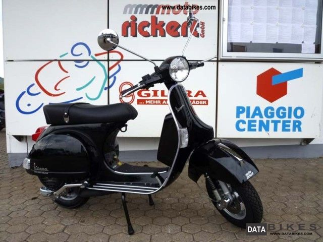 vespa px 150 owners manual