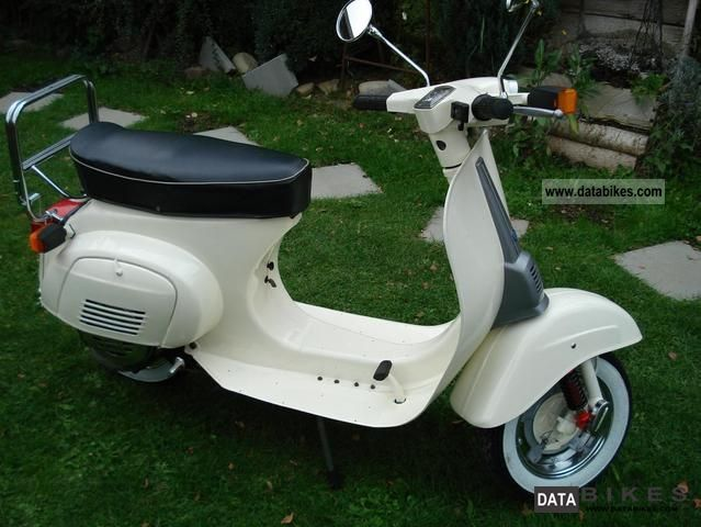 Vespa  Special 50 N 1978 Vintage, Classic and Old Bikes photo