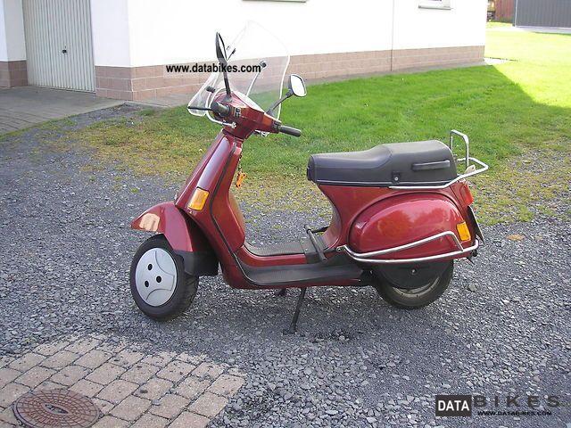 Vespa  Cosa 1990 Scooter photo