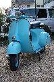 1959 Vespa  VNA 125 2 T Motorcycle Scooter photo 2