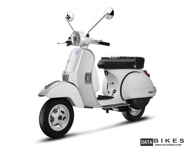 Vespa  PX 125 Special Price 2011 Scooter photo