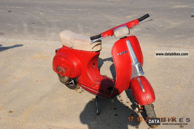 1978 Vespa  V 50 special Motorcycle Scooter photo