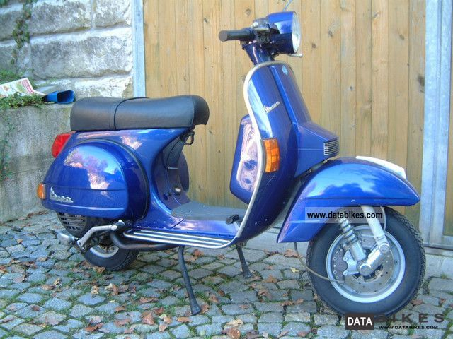 2000 vespa px 150. Black Bedroom Furniture Sets. Home Design Ideas