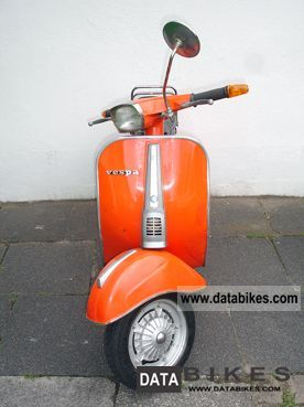 Vespa  50 N. Special 1978 Vintage, Classic and Old Bikes photo