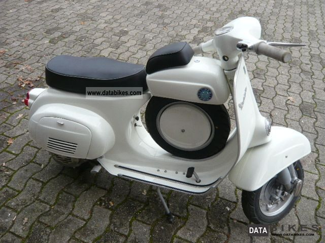 1966 vespa ss replica 50cc. Black Bedroom Furniture Sets. Home Design Ideas