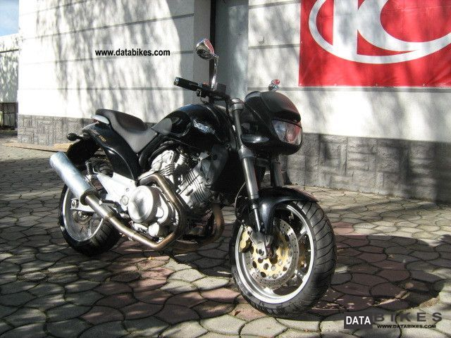 2001 Voxan  ROADSTER Motorcycle Sport Touring Motorcycles photo