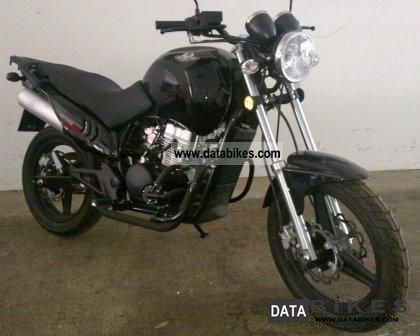 2011 WMI  Motorcycles Cross Street 125, NOW OR NEVER! Motorcycle Lightweight Motorcycle/Motorbike photo