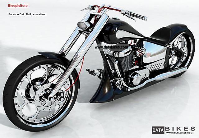 2012 WMI  Dragtail Yuki Spider 350 \ Motorcycle Chopper/Cruiser photo