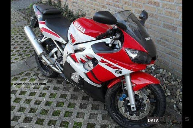 Yamaha  yzf R6 2000 Sports/Super Sports Bike photo