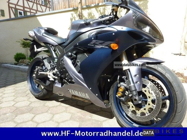 2006 yamaha yzf r1 rn12 top1a giannelli. Black Bedroom Furniture Sets. Home Design Ideas