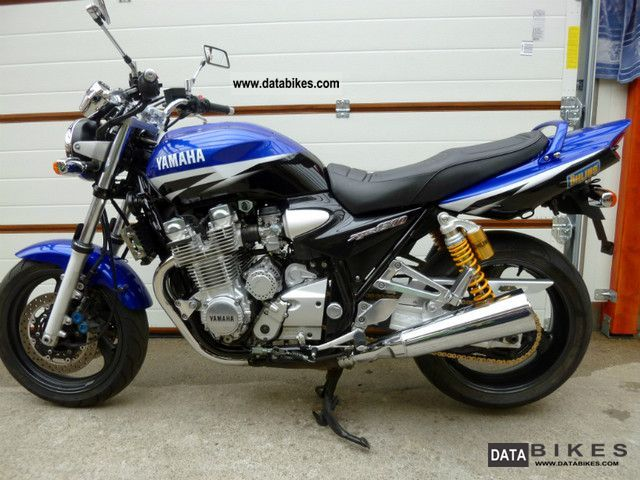 2002 yamaha xjr1300 sp rp06 top condition xjr 1300. Black Bedroom Furniture Sets. Home Design Ideas