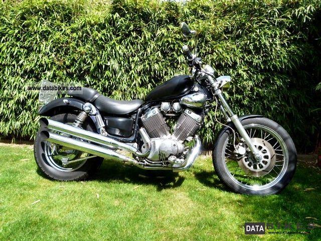 Yamaha  xv 535 1992 Chopper/Cruiser photo