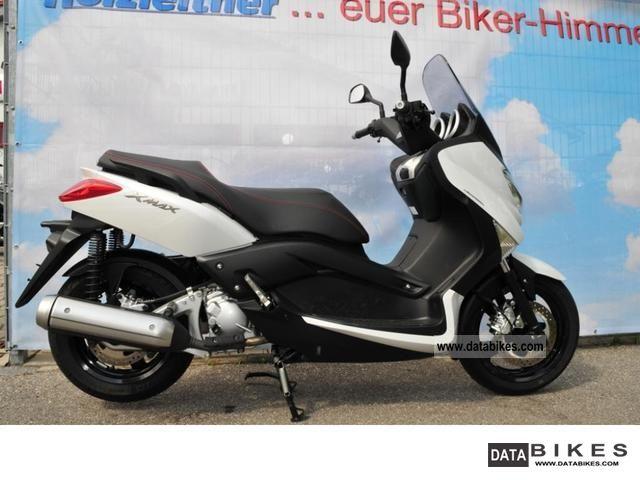 2009 Yamaha  XT660Z TENERE Motorcycle Enduro/Touring Enduro photo