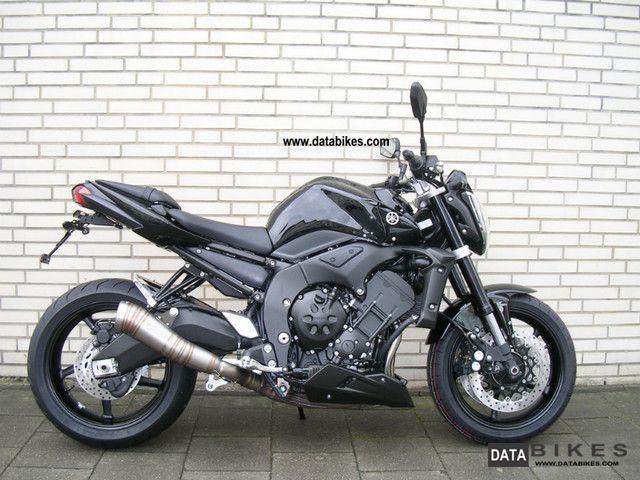2011 Yamaha  ABS FZ1 Leo Vince GP Pro Design Bargain Motorcycle Naked Bike photo
