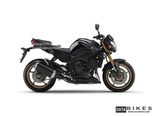 2011 yamaha fz8 model 2012 without abs yamaha dealer for Yamaha scooter dealer