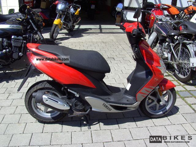 2004 Yamaha  Jog R * Only 2150 kms * cared * Top Motorcycle Scooter photo
