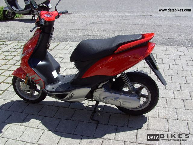 2004 Yamaha Jog R   Only 2150 Kms   Cared   Top