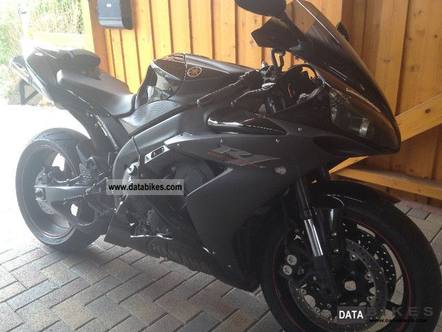 2006 Yamaha  R1 Motorcycle Motorcycle photo