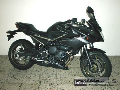Yamaha Xj Fuel Consumption