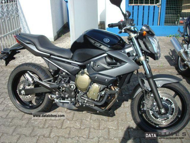 2009 Yamaha  XJ6 ABS Motorcycle Motorcycle photo