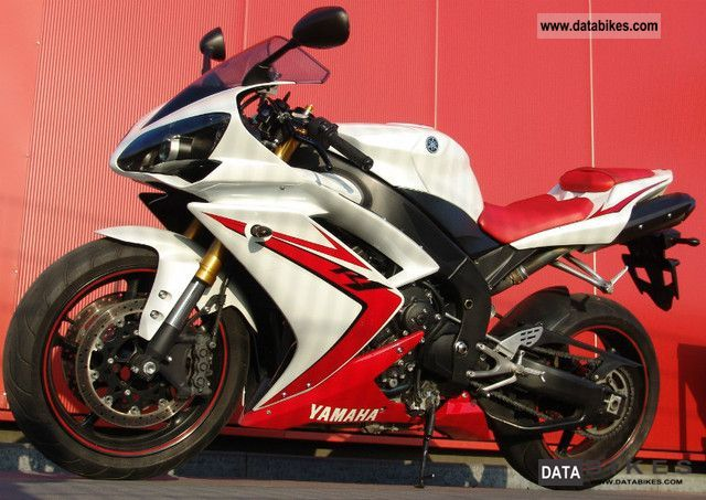 Yamaha  YZF R1 2007 Sports/Super Sports Bike photo