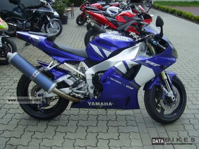 2001 yamaha yzf r1 rn04 best original financing m glic. Black Bedroom Furniture Sets. Home Design Ideas