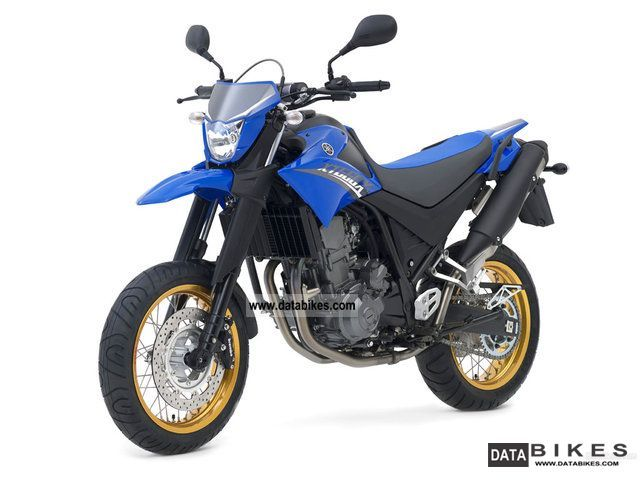 Yamaha Bikes and ATVs (With Pictures)