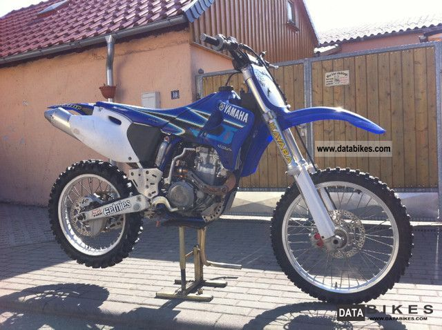2002 yamaha how yz450 yzf426 n style decor cheap for Decoration yamaha