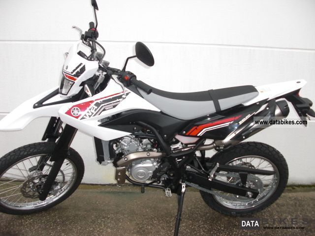 2011 yamaha wr 125 r yamaha dealer for Yamaha atv dealer