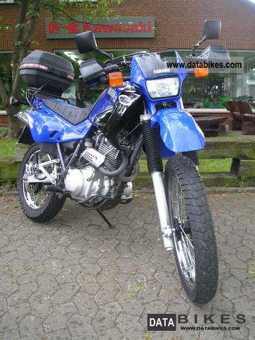 2003 Yamaha  XT600E, ELECTRIC STARTER, 2.HD, ONLY 16.800KM, S-FILES Motorcycle Enduro/Touring Enduro photo