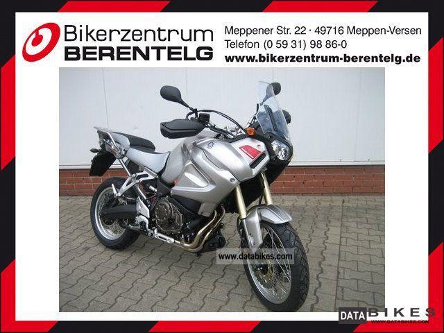 2011 Yamaha  XT 1200 Z Super Tenere Motorcycle Enduro/Touring Enduro photo