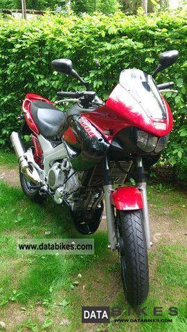 2000 Yamaha  TDM 850 Motorcycle Other photo
