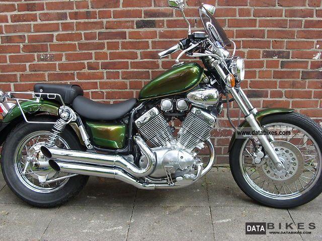 Yamaha  XV 535 1997 Chopper/Cruiser photo