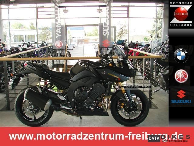 2011 Yamaha  FZ8 Motorcycle Other photo
