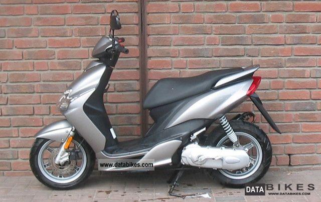 Yamaha  JOG R 50 2002 Scooter photo