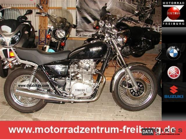 1983 Yamaha  XS 650 Motorcycle Other photo