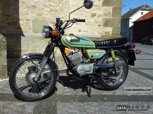 Yamaha rs 100 For Sale Liverpool, NSW, Australia