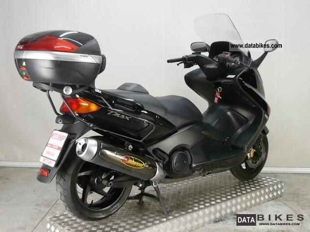 2007 yamaha tmax 500 abs. Black Bedroom Furniture Sets. Home Design Ideas