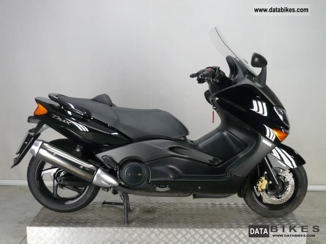 2006 yamaha tmax 500 abs. Black Bedroom Furniture Sets. Home Design Ideas