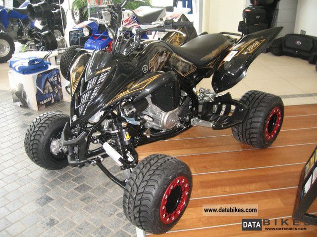 Yamaha Raptor  Motor For Sale