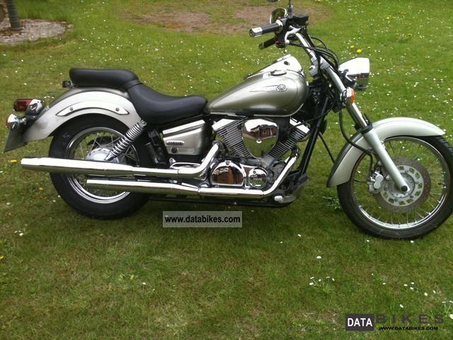 2002 Yamaha  Dragstar Motorcycle Chopper/Cruiser photo