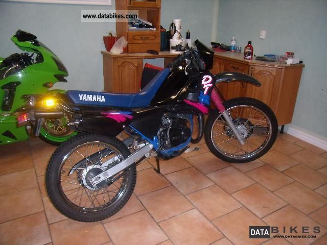 yamaha bikes and atv 39 s with pictures. Black Bedroom Furniture Sets. Home Design Ideas