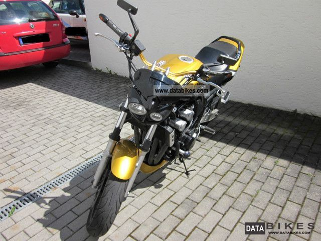 Yamaha fazer 600 Motorbikes & Scooters for Sale - Gumtree