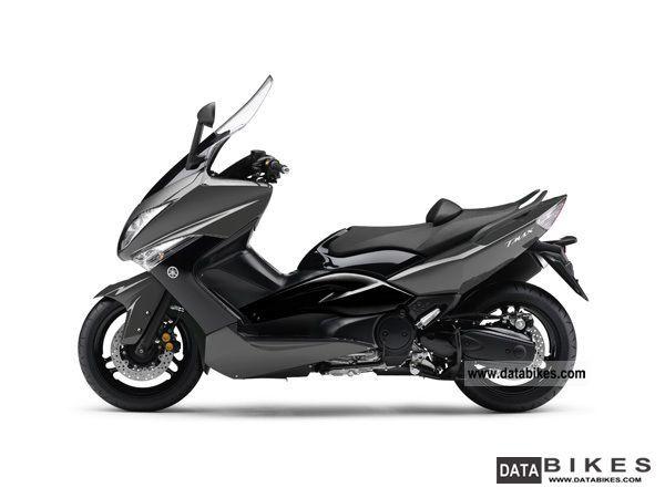 Yamaha tmax dealers 2017 for Yamaha scooter dealer