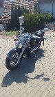 2006 Yamaha  CLASSIC XVS 650 Motorcycle Chopper/Cruiser photo 3
