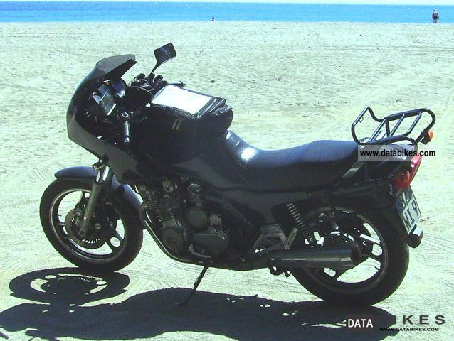 1984 Yamaha  XJ 900 Motorcycle Sport Touring Motorcycles photo