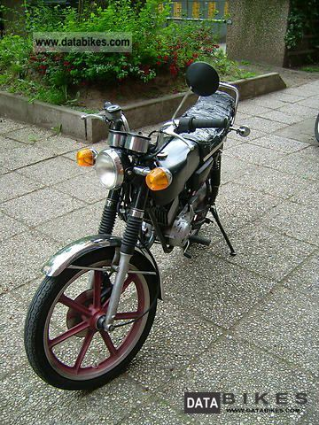 1979 Yamaha  RD 50 M Motorcycle Motor-assisted Bicycle/Small Moped photo