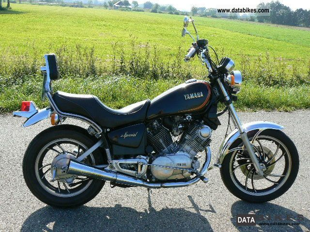 Yamaha  XV 750 SE 5G5 1983 Chopper/Cruiser photo